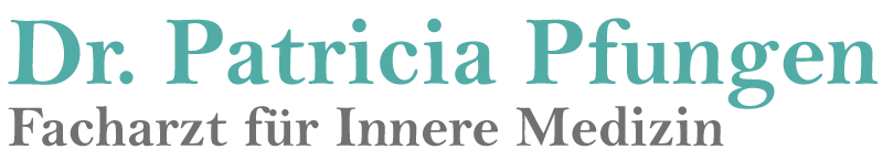 Logo Dr. Patricia Pfungen