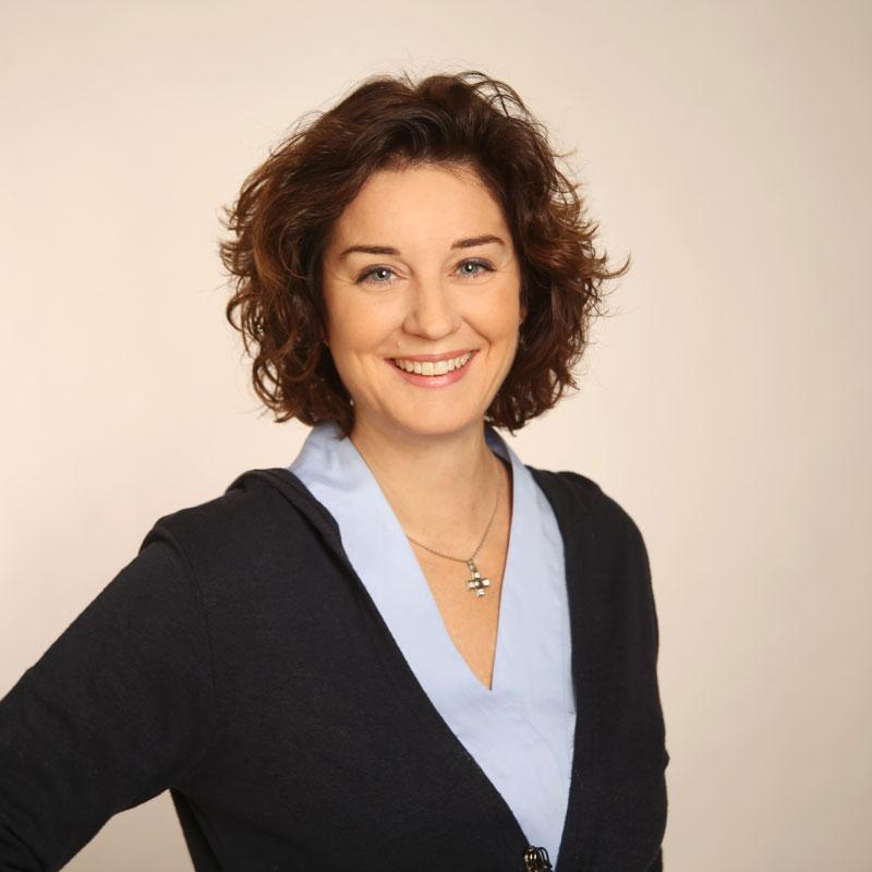 Dr. Patricia Pfungen Koloskopie